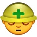 Builder emoji
