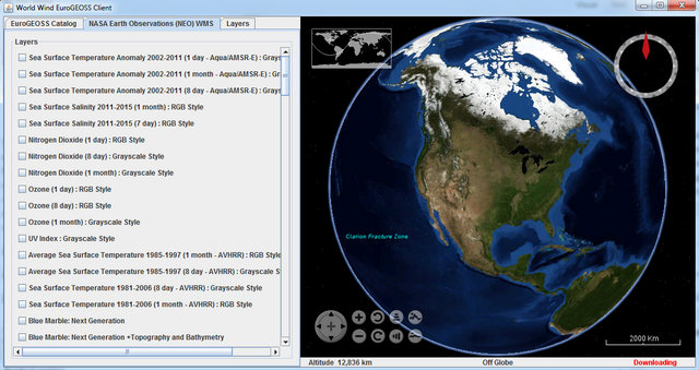 Top 4 google earth alternatives you can use beebom using data satellite imagery topographic maps etc provided by nasa and usgs there are also numerous demo java applications that you can check out gumiabroncs Gallery