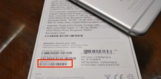 how to find IMEI number of any device