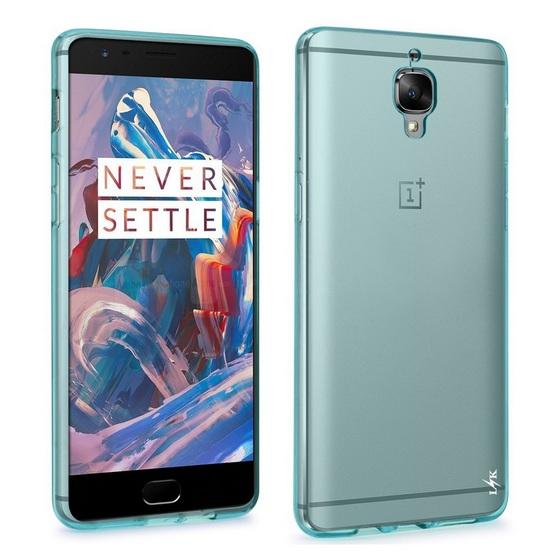 OnePlus 3 slim silicone case