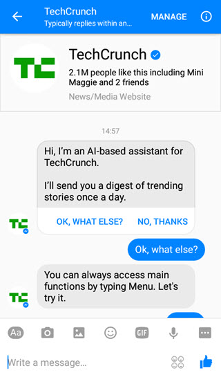 techcrunch-facebook-messenger-bot