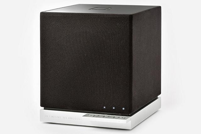 Definitive Technology W7 Sonos Alternative