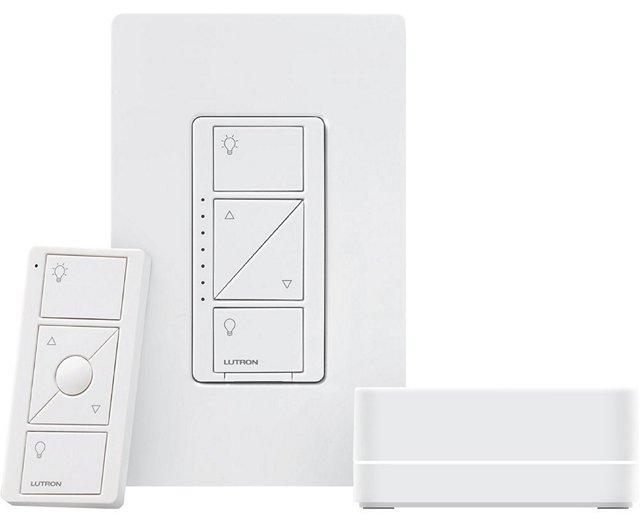 Lutron Caseta Wireless Dimmer