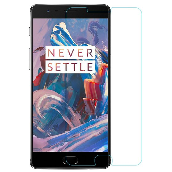 Monoy Ballistic Tempered Screen Protector OnePlus 4