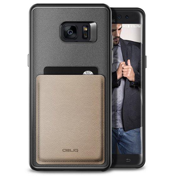 Oblix flex wallet case Note 7