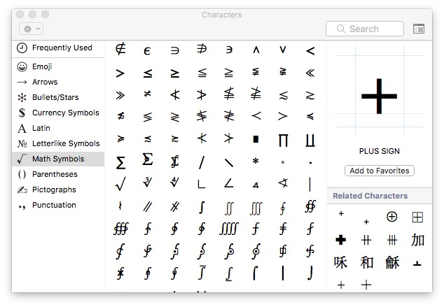 How To Type Hidden Mac Keyboard Symbols Beebom