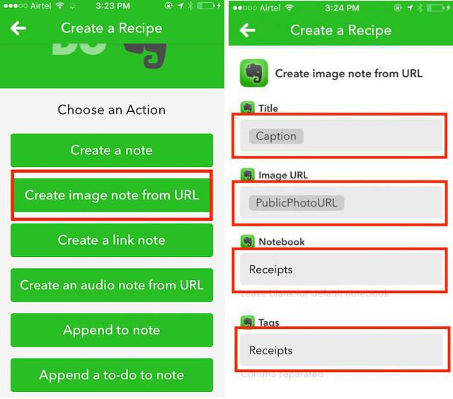 crear URL de imagen