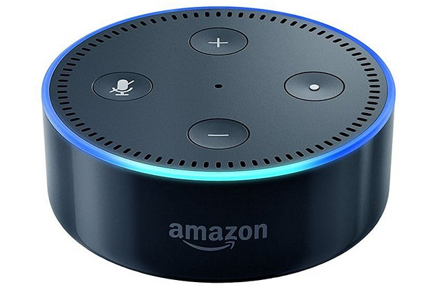 Amazon Tap Vs Echo >> Amazon Echo Dot 2: How Is It Different From Echo Dot 1st Gen?