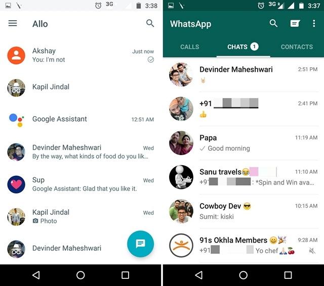 google-allo-vs-whatsapp-ui