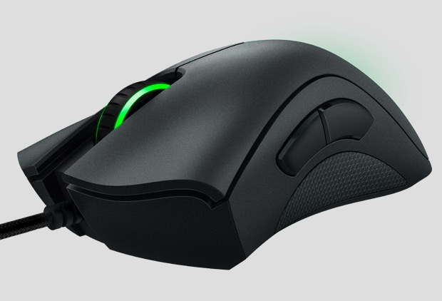 Best Gaming Mice deathadder