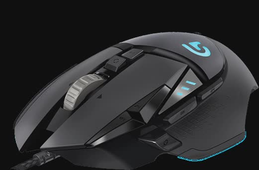 Best Gaming Mice g502