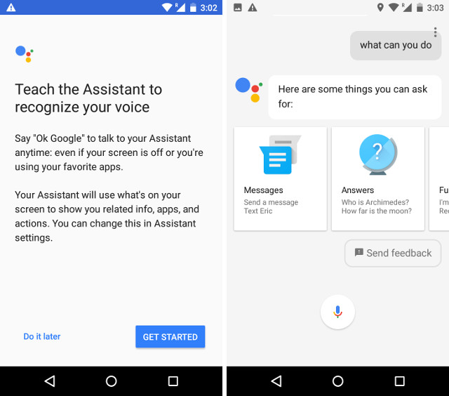 Get Google Assistant on any Android google-assistant-setup-and-run