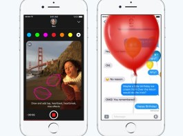 iMessage for Android