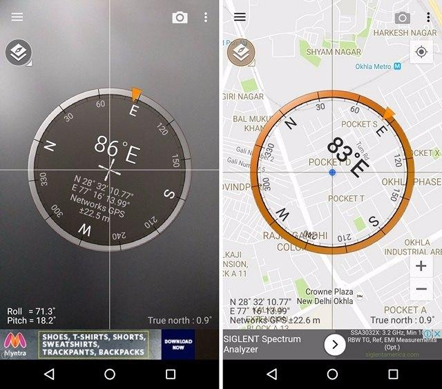 smart-compass-app