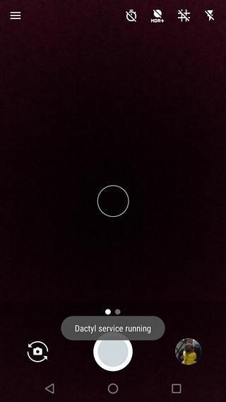 tomar-fotos-desde-escáner-de-huellas-dactilares-android