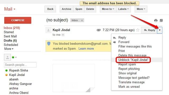 Desbloquear-dirección-de-correo-gmail-web