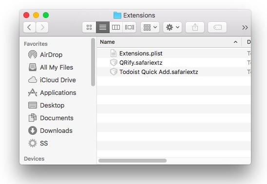 extensions-in-finder