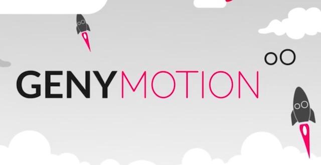 Emulator Android untuk genymotion Mac