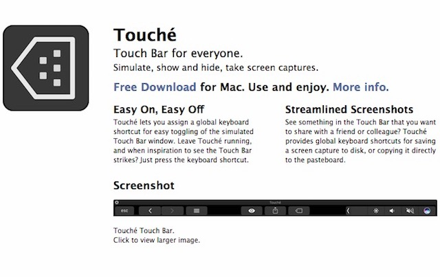 How to Get Touch Bar Functionality on any Mac | Beebom