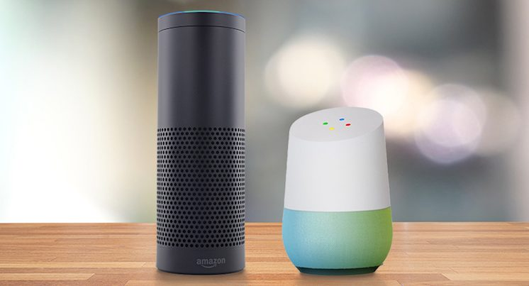 10 cool amazon echo alternatives you can use 2017 beebom. Black Bedroom Furniture Sets. Home Design Ideas