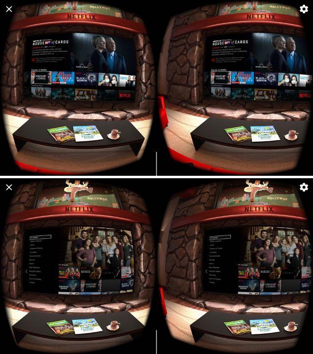 netflix-vr-home-screen-and-kategorien