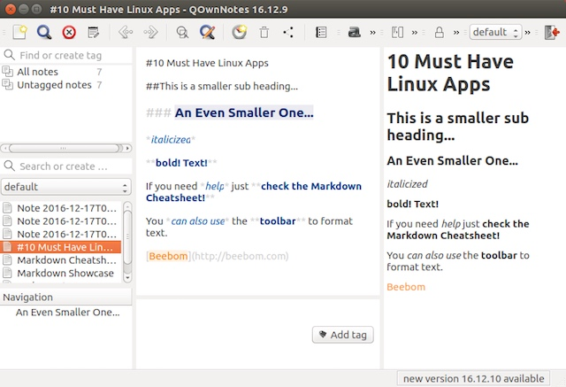 qownnotes-linux-software