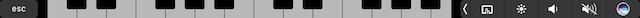 12 coole Touch Bar Apps für Ihr neues MacBook Pro