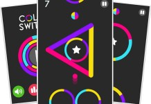 15 Fun Games like Color Switch