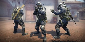 20 Best Games like Counter Strike