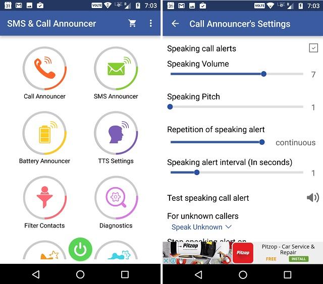 sms-call-announcer