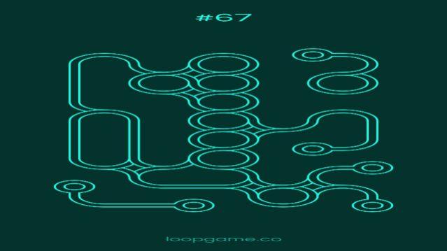 infinity loop