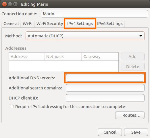 switch-to-ipv4-tab-and-add-server