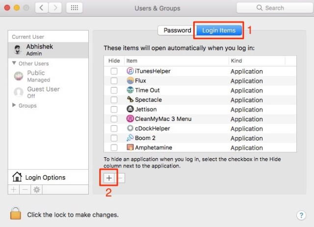 How to Unlock Mac with Android Device Fingerprint Scanner ...