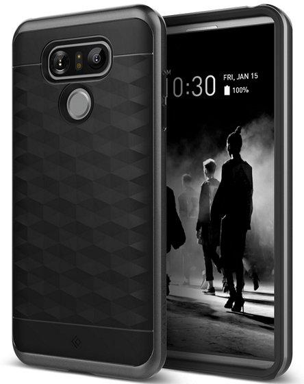 Caseology LG G6 Case