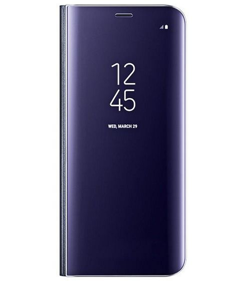 Clear View Galaxy S8 Cover 2