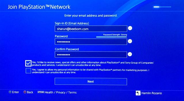PlayStation Network Error Code WS-37368-7 - Fix