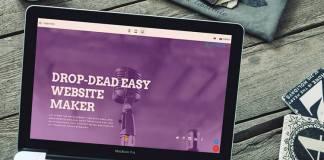 Mobirise Website Builder Review