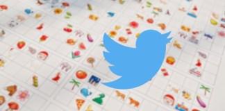 Twitter Emoji Search