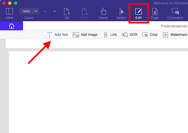 How to Create Fillable PDF Forms with PDFelement 6 | Beebom