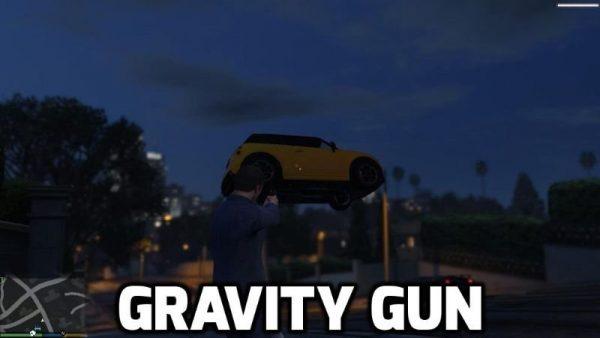 10 Best GTA 5 Mods – SGCArena