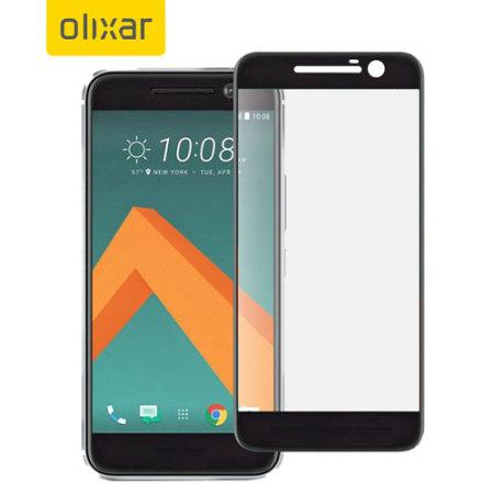 Olixar Full Cover HTC U11 Screen Protector