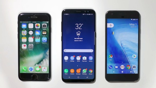 Samsung Galaxy S8 Review 3