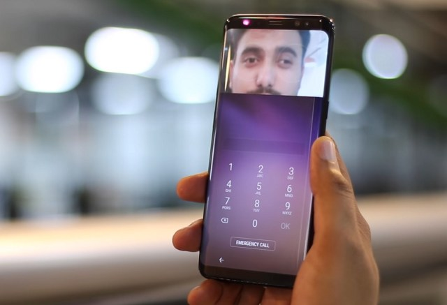 Samsung Galaxy S8 Review 8