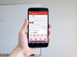 Sticker Market Keyboard: Stickers, GIFs, Face Emojis In A Single App
