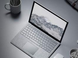 Surface Laptop vs Chromebook Pixel