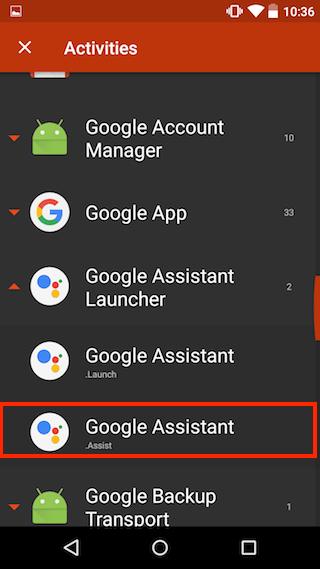 GA .Assist