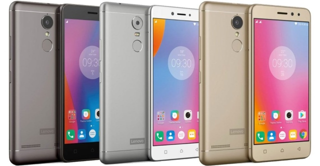 Lenovo K6 Power i