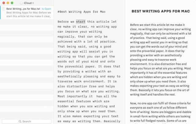 Essay editing software mac