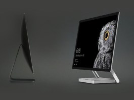 iMac Pro vs Surface Studio