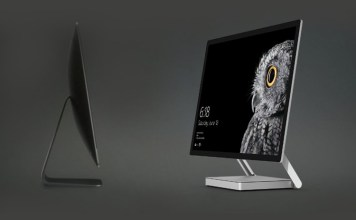 iMac Pro vs Surface Studio